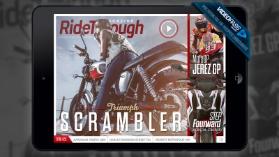 Ride Through edition 23 now available