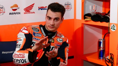 Pedrosa mit Operation in Spanien