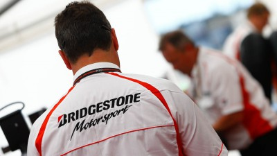Bridgestone to develop until end of 2015