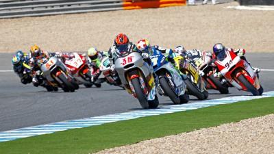 第5戦フランスGP:Moto2™クラスプレビュー