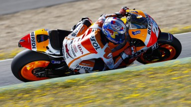 Pedrosa all-set for Le Mans after operation