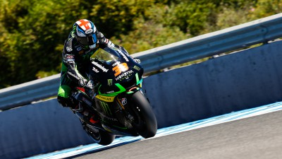 Smith e Espargaro pronti per la gara di casa del team Tech3