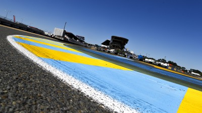 French Grand Prix contract extended to 2021