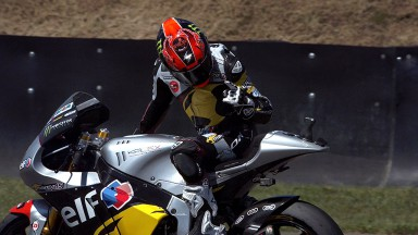 Triumph for Kallio at French Grand Prix