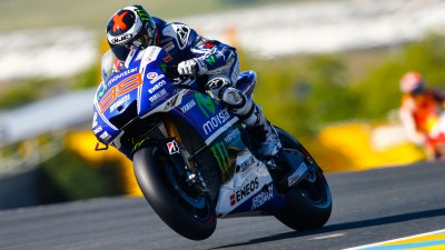 Lorenzo aims to extend Mugello winning streak