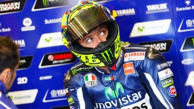 ヤマハのロッシが伝説の7連勝、ロレンソは2011年から3連勝のムジェロに挑戦