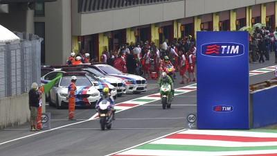 フリー走行1:M.マルケスが今季3度目の1番時計発進