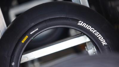 ブリヂストン、高速&ツイスティなムジェロで供給したタイヤが良好に作動