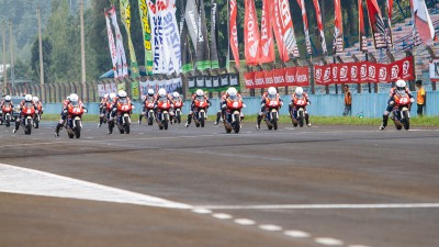 Shell Advance Asia Talent Cup kommt nach Zhuhai