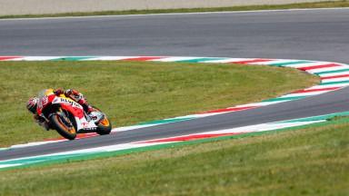 レプソル・ホンダのマルケス&ペドロサがホームレースに乗り込む
