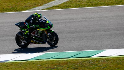 Espargaro and Smith set for Montmelo assault
