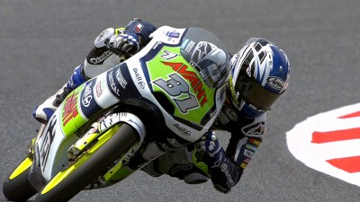 Quick Ajo demonstrates Montmelo strength