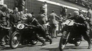 65° anniversario della storia dei Grand Prix