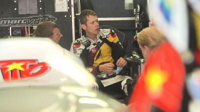 Los pilotos de Moto2™ se unen a Ducati y Suzuki en un día de test