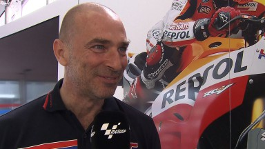 Suppo: 'Honda's priority is to keep Pedrosa'