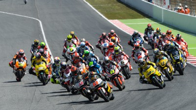 Rabat the target for everybody as Assen approaches