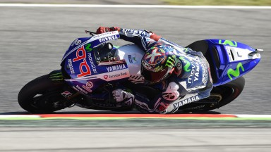 Lorenzo: `Assen es una buena oportunidad para lograr mi primera victoria'