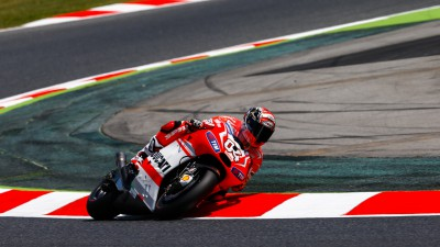 Ducati pair prepared for Assen visit