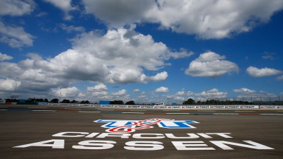 TT Assen's unique status as only round to host Saturday racing