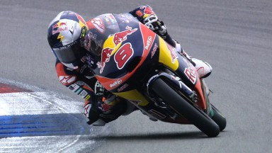 Pole for Miller at TT Assen