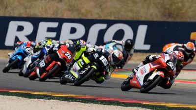 FIM・CEV・レプソル・インターナショナル・チャンピオンシップ:シーズン5戦目の舞台はアルバセテ
