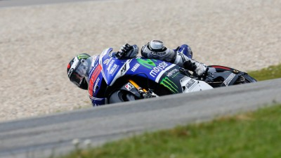 Lorenzo 'optimistic as usual' going into round nine