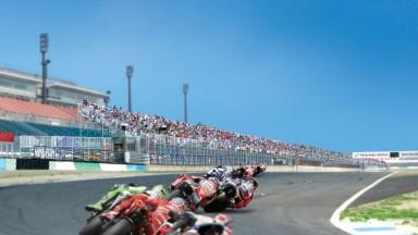 日本GPの前売り観戦券が12日から販売開始/ビクトリースタンドの新設