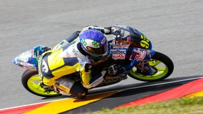 Jules Danilo, l'autre espoir d'Ambrogio Racing