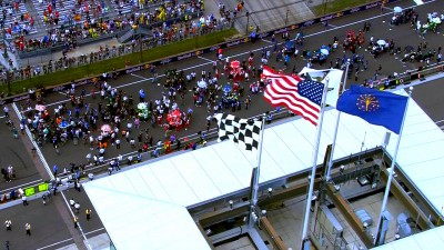 MotoGP™ returns to action at updated IMS