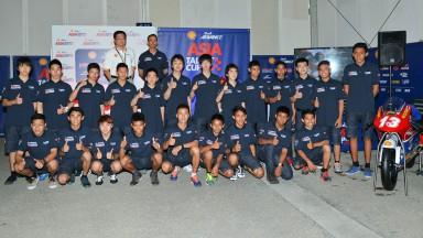 シェルアドバンス・アジア・タレント・カップ、1日から選考会参加希望者の募集を開始