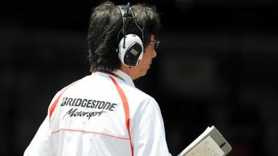 Bridgestone face à un nouveau défi à Indianapolis