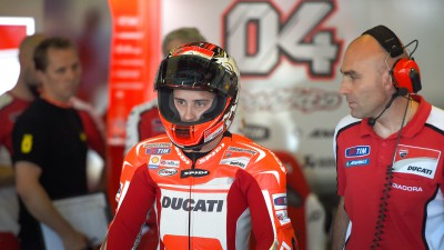 Ducati Team pair expect hard challenge at Indianapolis