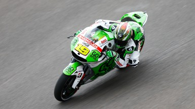Bautista and Redding in determined mood for second half of season