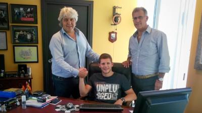 NGM Forward Racing verpflichtet Bradl für 2015