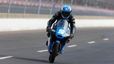 Miglior qualifica stagionale per lo Sky Racing VR46