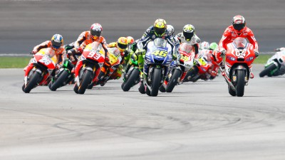 Quick dash back to Europe for round 11 at Brno