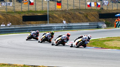 Brno beckons the Rookies for more great racing