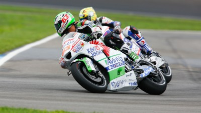 Di Meglio veut confirmer à Brno sa performance d'Indy