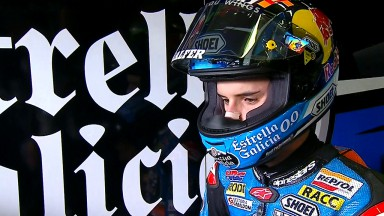 Seconda pole stagionale per Alex Marquez