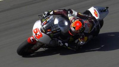 Rabat ritrova la pole a Brno