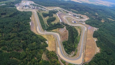 MotoGP™ riders to remain at Brno for post-Grand Prix test