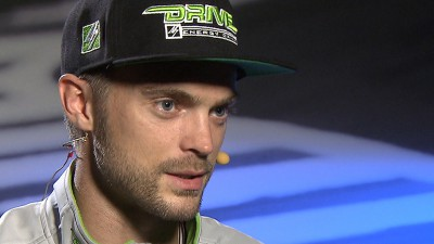 Camier: 'There's nothing better than racing in front of home fans'