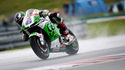 Redding excited to race at Silverstone again