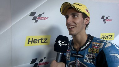 Rins wins as Alex Marquez completes team one-two