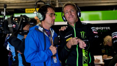 Le métier de Team Manager avec Hervé Poncharal