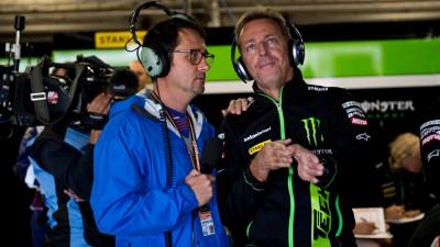 Poncharal habla de su rol como Team Manager y del futuro de MotoGP™