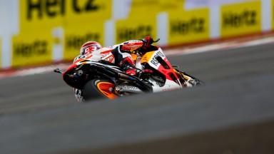 Marquez ready to continue title quest at Misano