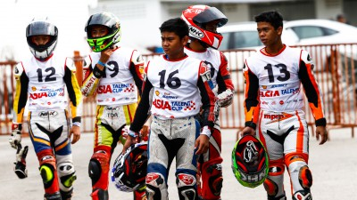 Hundreds of applicants from Asia, Australia and New Zealand for 2015 Shell Advance Asia Talent Cup