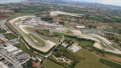第13戦サンマリノ&リビエラ・ディ・リミニGP:レーシングナンバー