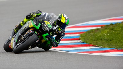 Espargaro and Smith highly motivated for final third